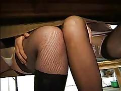 Paris porn movies