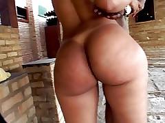 free brazil porn clips